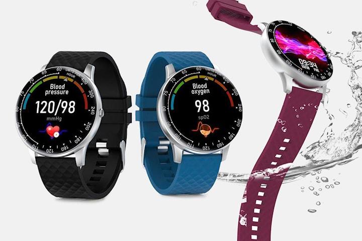 H30 smart watch