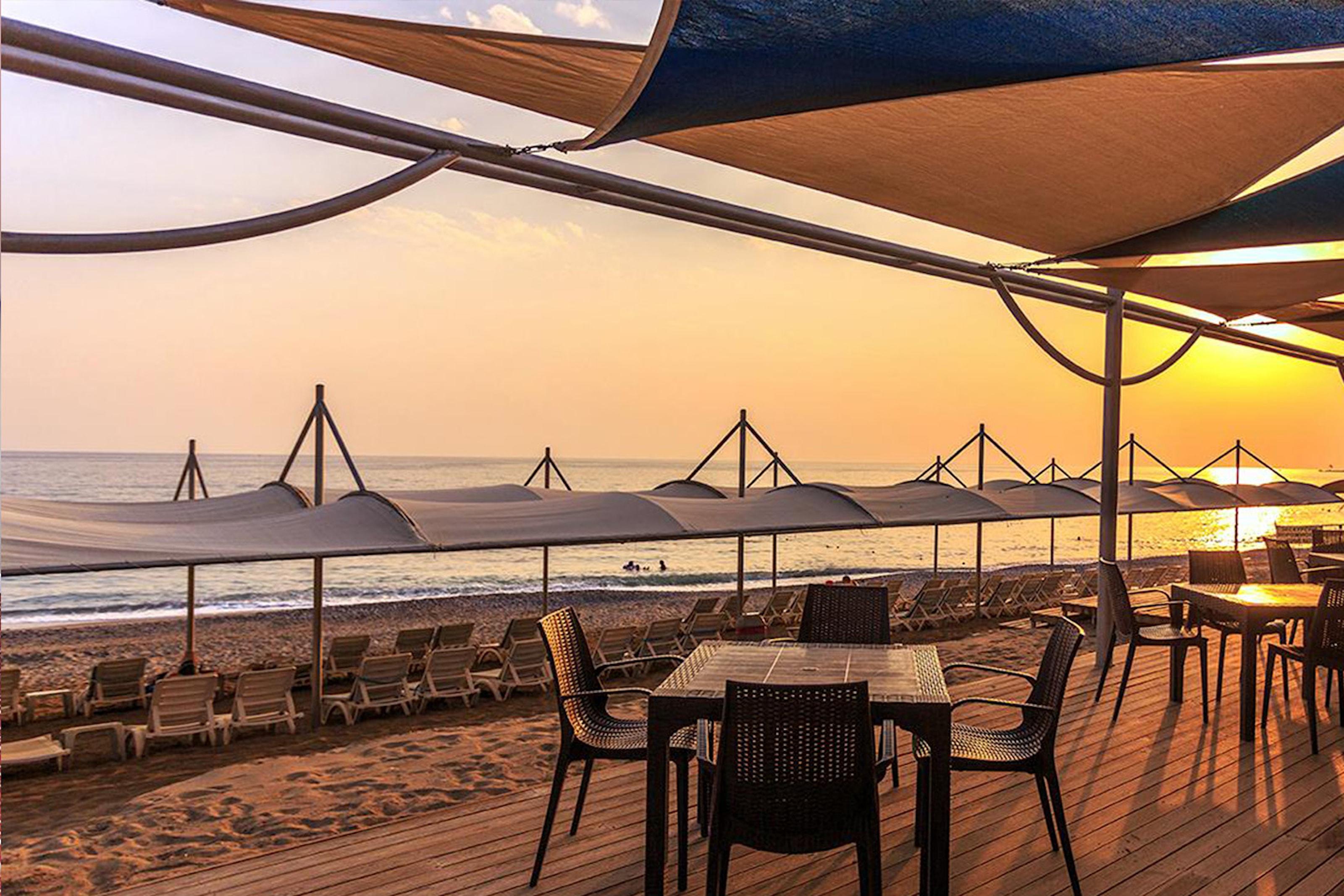 Xoria Deluxe Resort med Ultra All Inclusive