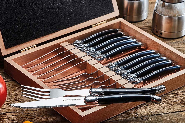Cooks Professional grillbestick (1 av 4)