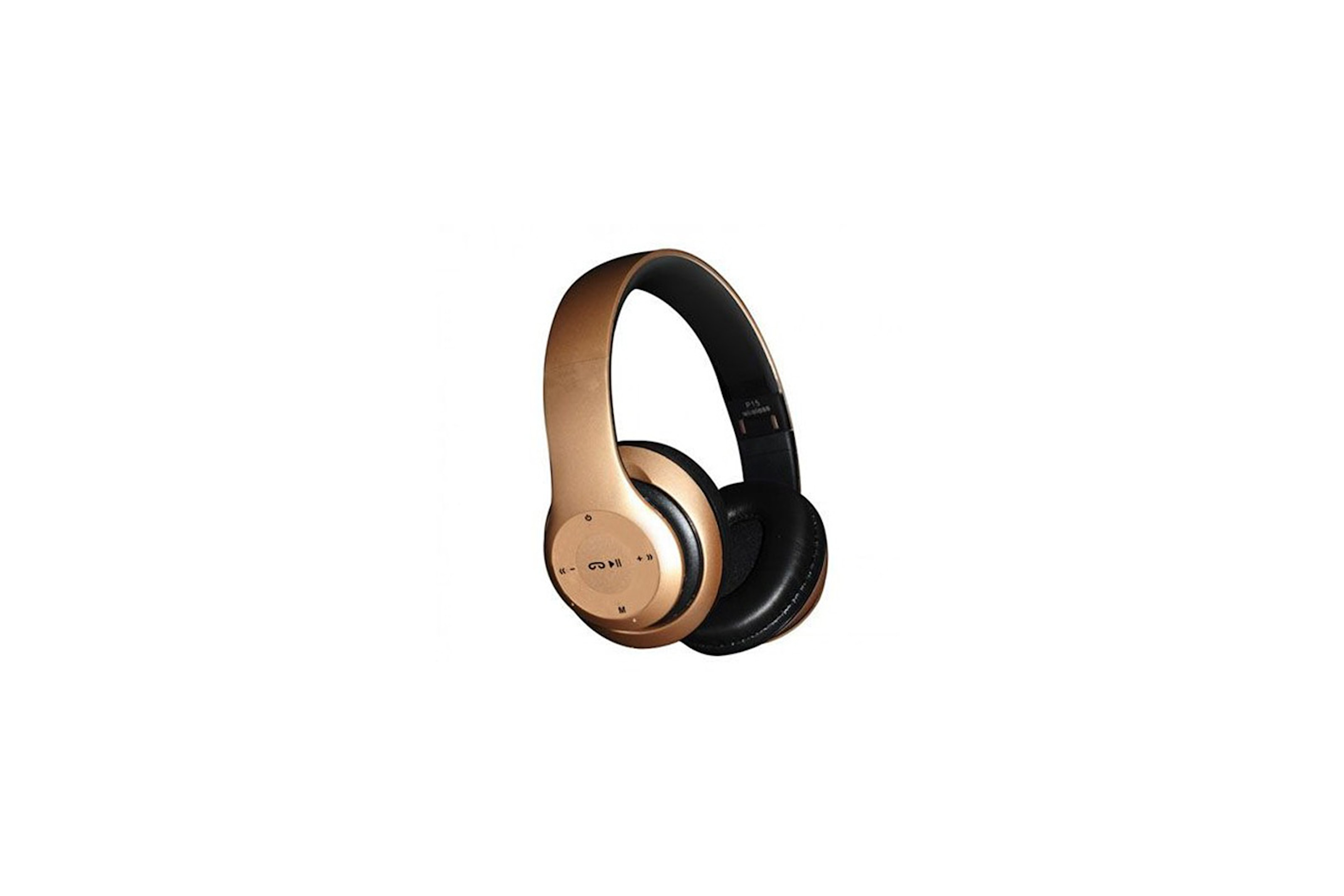 P15 Trådløse Bluetooth headphones