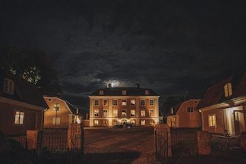 Herrgårdsweekend för 2 på Schenströmska Herrgården
