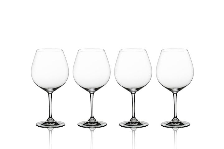 Nachtmann Vivino Burgundy vinglas