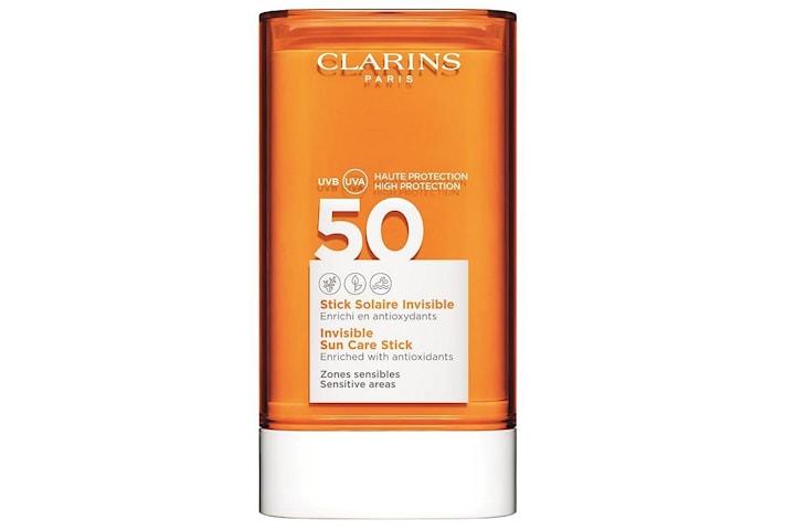 Clarins Invisible Sun Care Stick SPF 50 75g