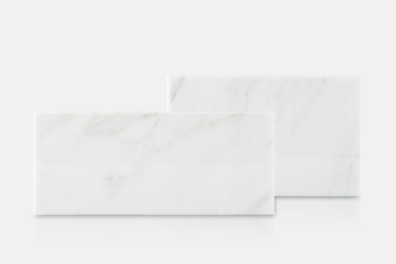 Villa Collection serveringsbricka i marmor (1 av 3)