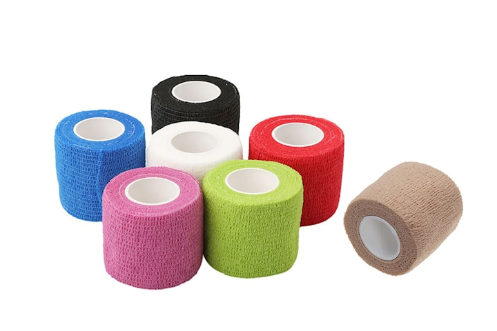 Elastiskt bandage 2-pack
