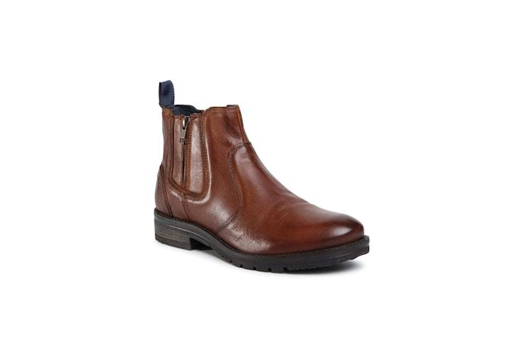 Wrangler Boogie Zip Boots