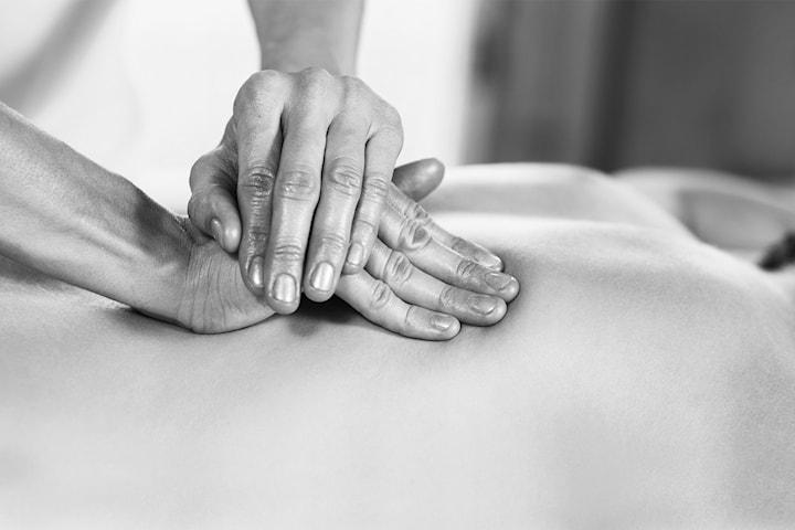 Kiropraktisk undersökning, behandling och medicinsk massage hos Wagners Kiropraktik