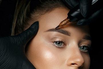 Våkne opp ferdig sminket hver dag med permanent makeup av Revive