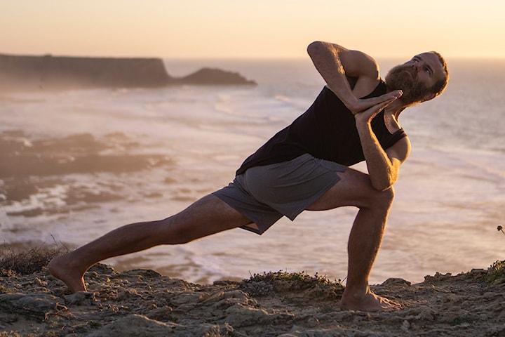 Én måneds medlemskap hos Oslo Hatha Yoga