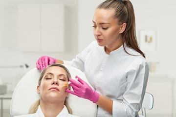 PRP-behandling mot håravfall med eller utan Biotin