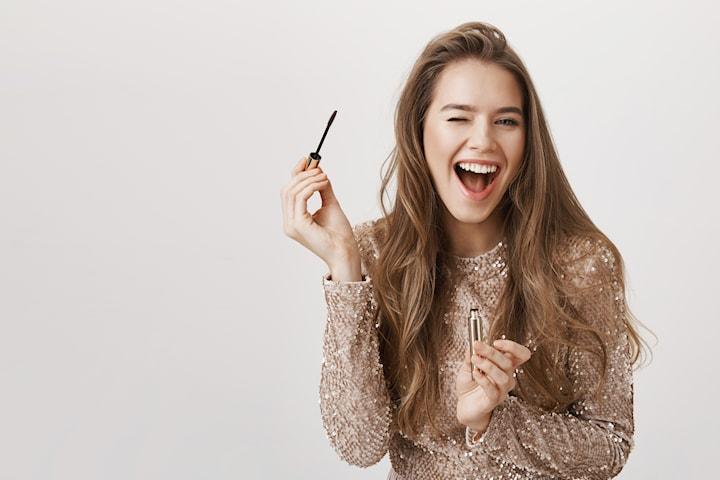 Grundläggande makeupkurs för 3 eller 6 personer