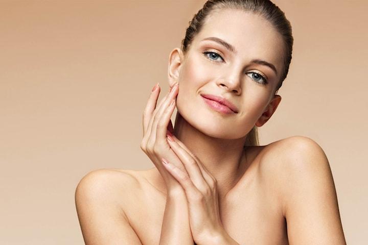 50 min ansiktsbehandling hos Louise Labero
