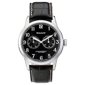 W70321, W70321, Modell: Herr, Urtavla: 43 mm, Armband: Läder, Urverk: Seiko VD79, 5 ATM,