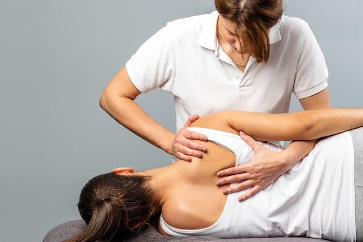 Kiropraktisk behandling inkl. konsultation