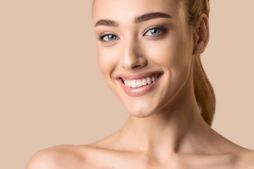 60 min ansiktsbehandling hos Louise Labero