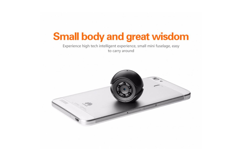 Overvåkningskamera SQ6 1080P
