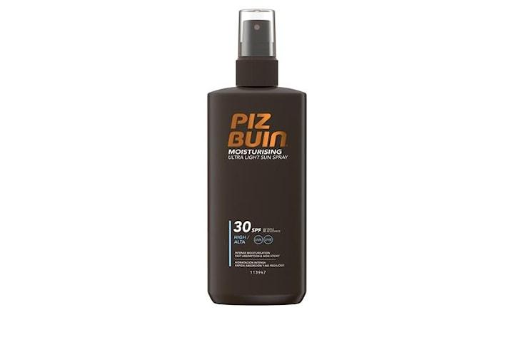 Piz Buin Ultra Light Sun Spray SPF 30 200ml