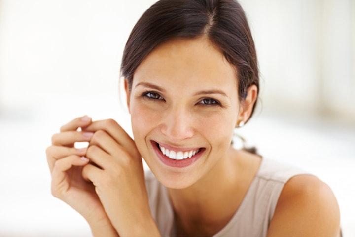 Professionell tandundersökning inkl. tandblekning