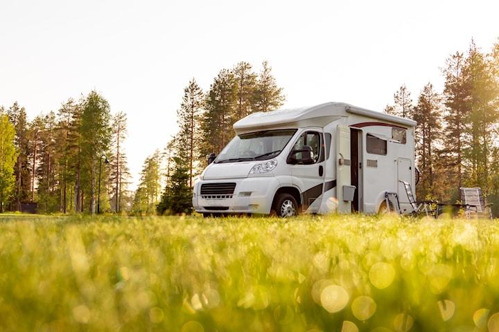 Rekond för husvagn och husbil