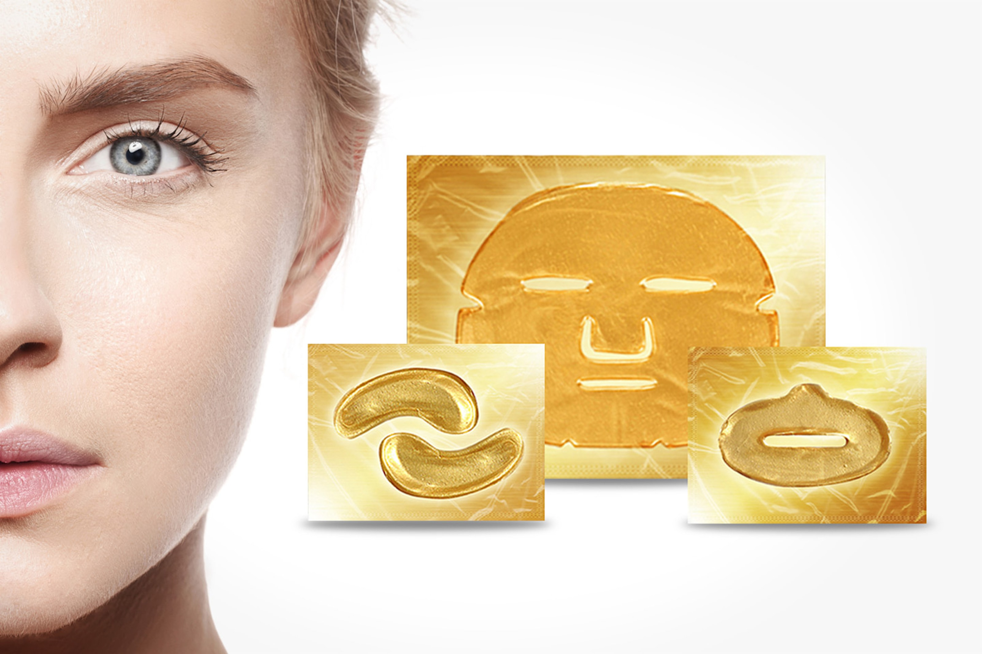 5-dagars Gold Collagen-kit
