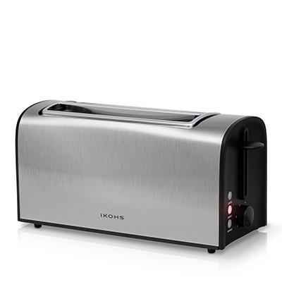 Supreme Toaster XL, Ikohs Supreme brödrost XL, ,  (1 av 1)