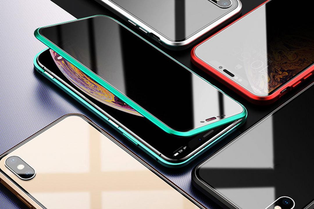 3-i-1 mobilfodral till iPhone (1 av 10)