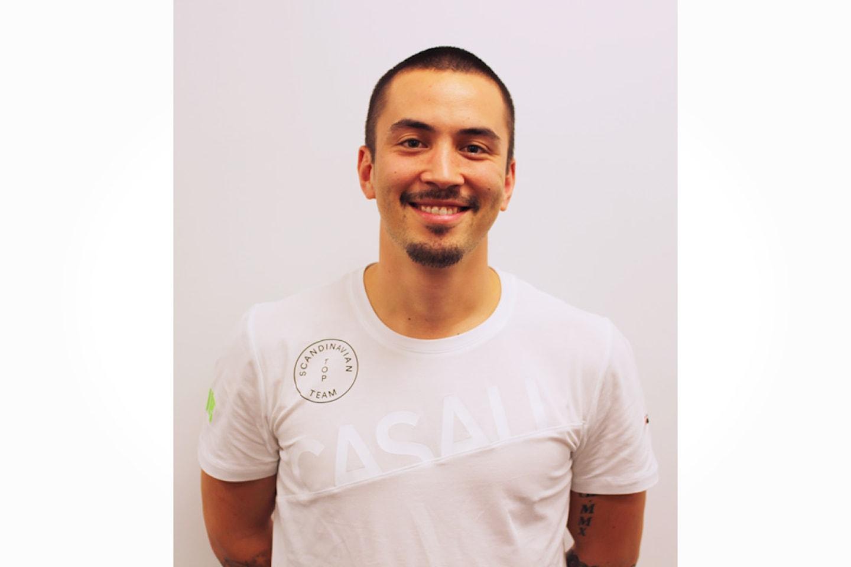 Èn måned Online Coaching av Erick Nazareno