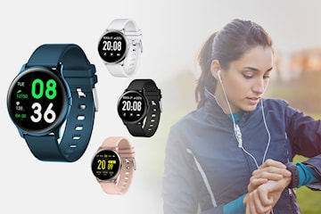 KW19 smartwatch