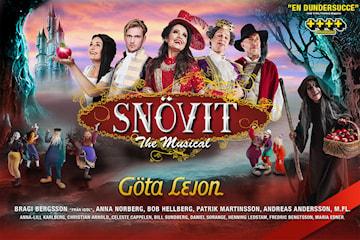 Publikrep: Snövit – The Musical 20/11