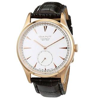 W71003, W71003, Urtavla (Ø): 42 mm, Armband: Läder,