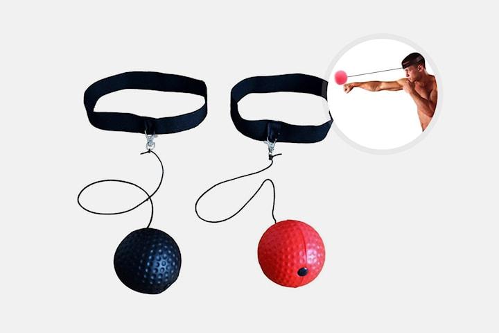 Pannebånd med bokseball