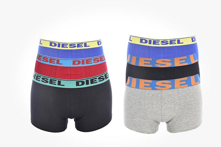 Diesel boxer 3-pack