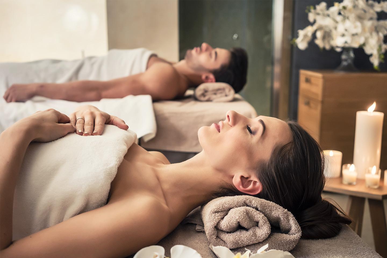 Massagepaket för 1 eller 2 personer, 60 min (1 av 1)