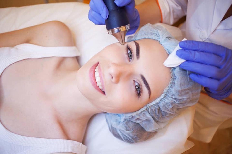 Nålefri mesoterapi hos Norwegian International Beauty Academy