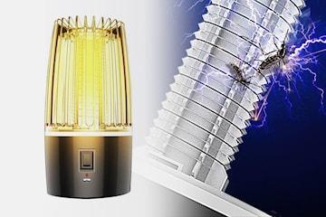 USB-driven insektsdödarlampa med LED
