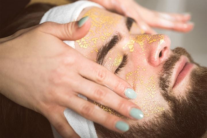Velg mellom luksuriøse ansiktsbehandlinger hos Be Beauty