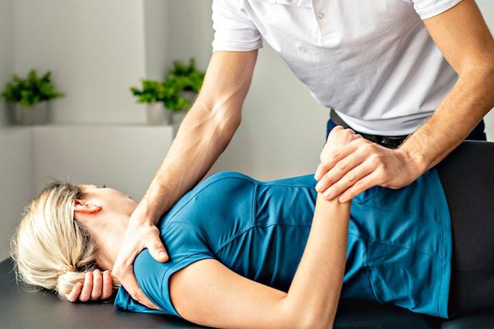 Få fysioterapiundersøkelse med eller uten behandling hos Stend Fysioterapi