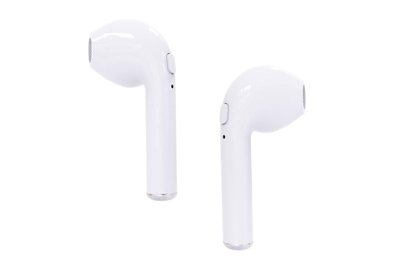 Trådløse TWS in-ear hodetelefoner + ladeboks