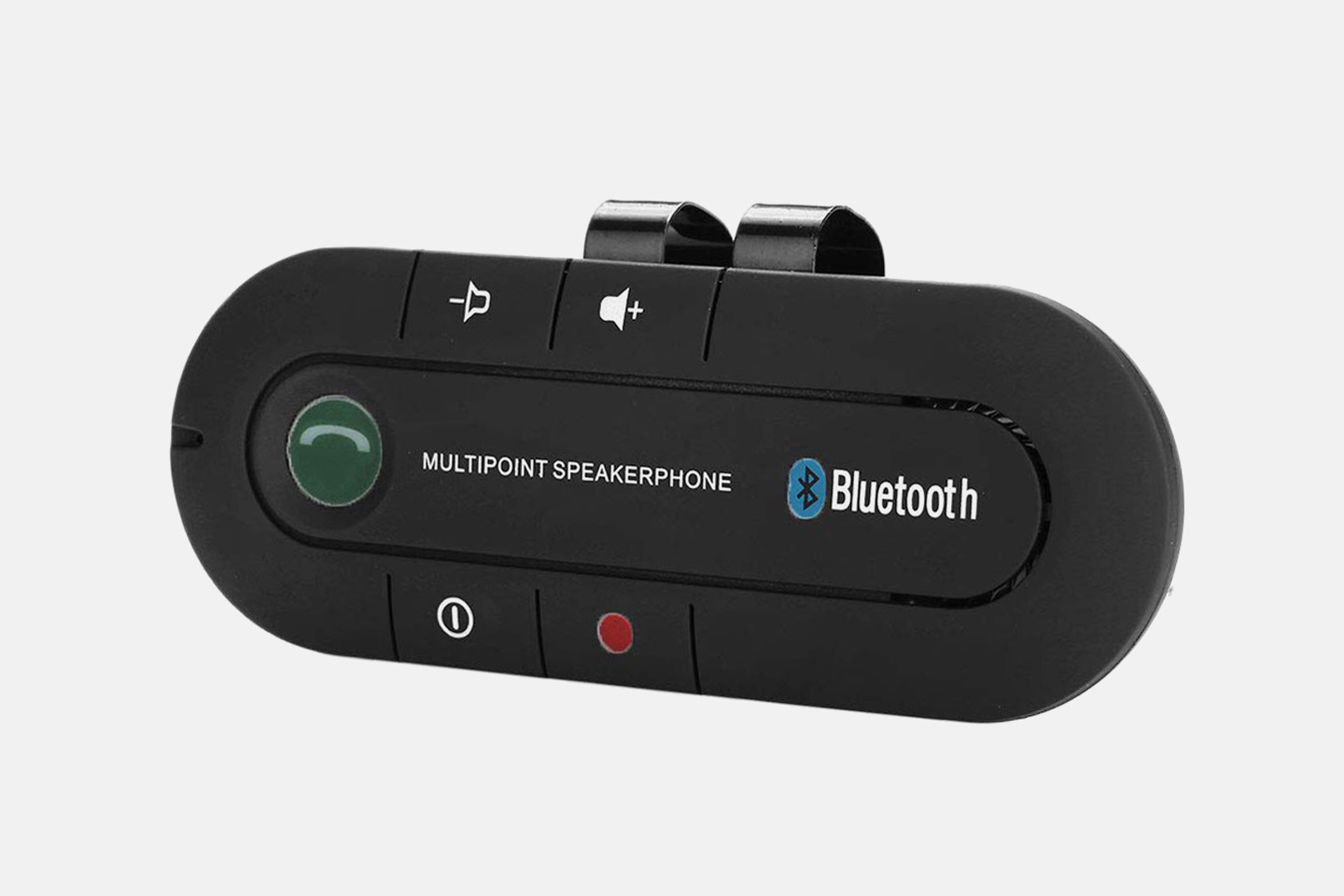 Bluetooth hands-free til bilen (1 av 8)