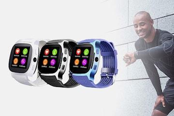 Smartwatch kompatibel med Android