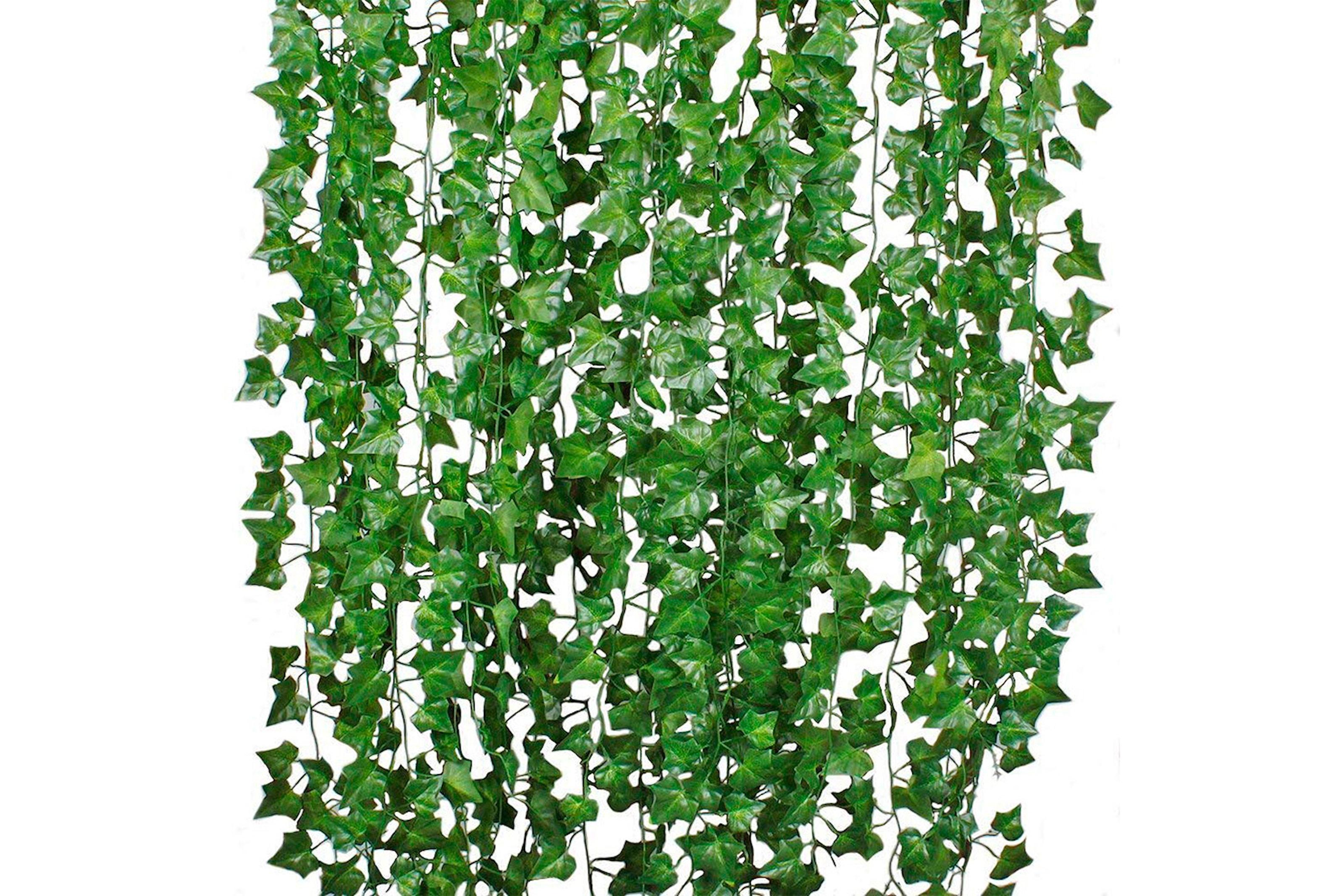 Konstgjorda blad, 2 m