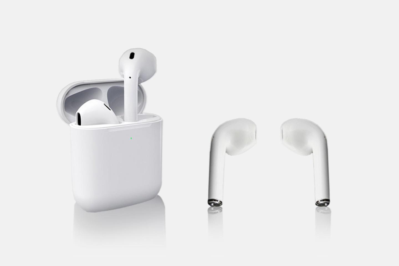 i25 in-ear med Bluetooth 5.0 + EDR Edition 2020 (1 av 13)