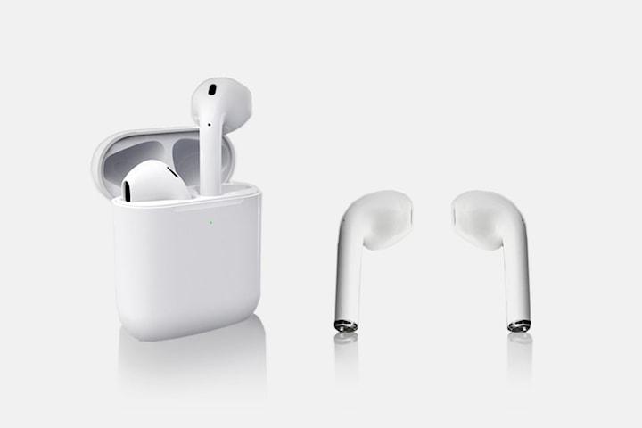 Edition 2020 - i25 in-ear hodetelefoner med ladeboks & Bluetooth 5.0 + EDR