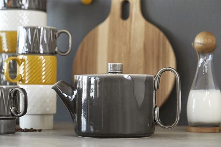 Sagaform Coffee & More tekanna