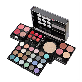Makeup Box från Zmile Cosmetics, All You Need to Go, , All You Need To Go