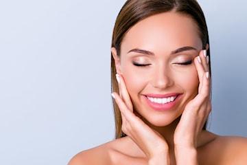 Ansiktsløft uten kirurgi hos Skin & Beauty