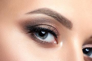 Permanenta ögonbryn med Nano-Dust