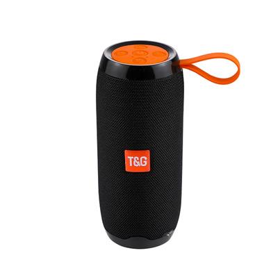 Svart, T&G 106 Wireless Bluetooth Speaker, Trådløs Bluetooth høyttaler fra T&G, ,  (1 av 1)