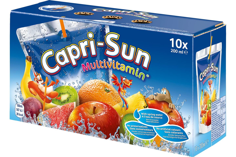 Capri-Sun 80-pack