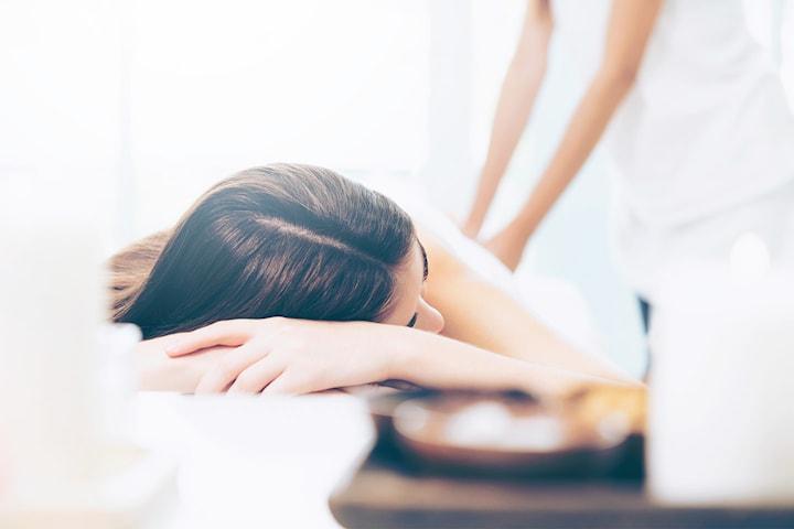 Aromaterapimassasje og kopping hos Helhetsklinikken på Bislet bad